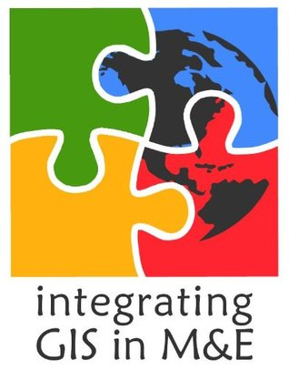 Integrating GIS in M&E  by  Andrew Igbo
