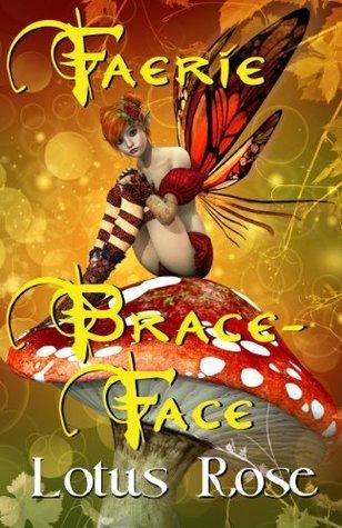 Faerie Brace-Face Lotus Rose