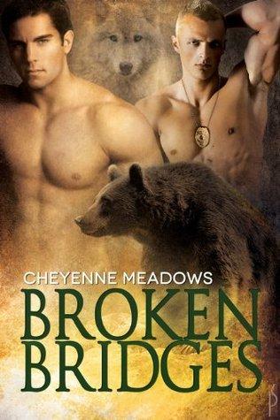 Broken Bridges  by  Cheyenne Meadows