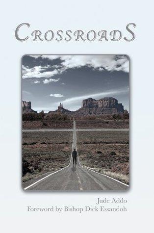 Crossroads  by  Jude Addo
