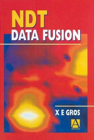NDT Data Fusion Xavier Gros