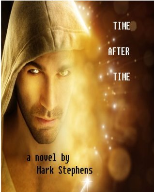 Time After Time  by  Mark Stephens