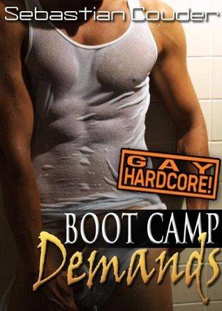 Boot Camp Demands  by  Sebastian Couder