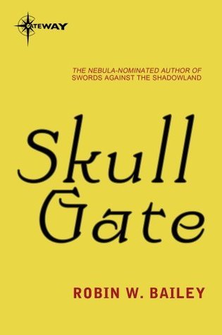 Skull Gate: Frost: Book Two  by  Robin Wayne Bailey