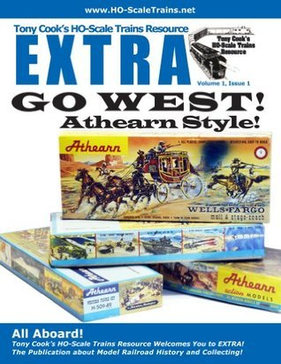 HO-Scale Trains Resource - EXTRA Tony Cook