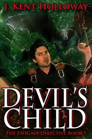 Devils Child J. Kent Holloway