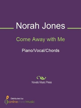 Come Away with Me Norah Jones
