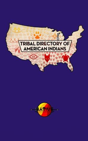 Tribal Directory of American Indians  by  David Williams