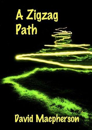 A Zigzag Path  by  David Macpherson