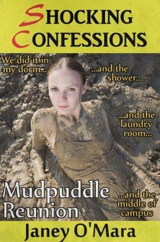 Mudpuddle Reunion  by  Janey OMara