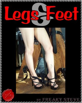 Legs and Feet Freaky Steve