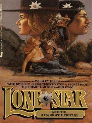 Lone Star 23  by  Wesley Ellis
