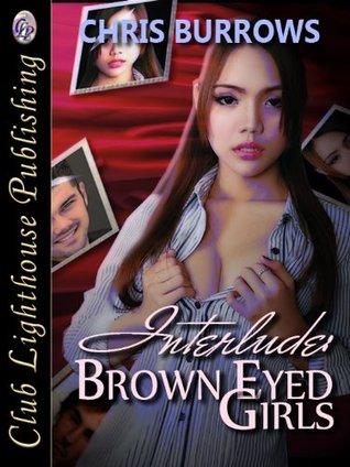 Brown Eyed Girls  by  Chris Burrows