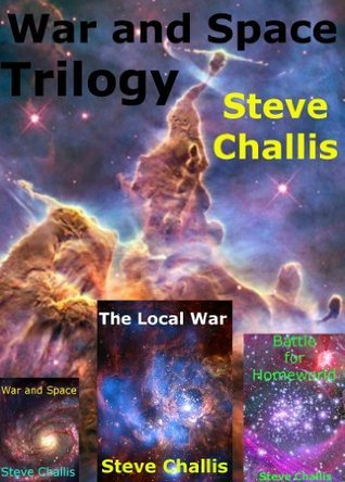 War and Space Trilogy Steve Challis