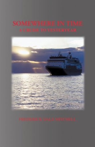 The Hindenburgs Farewell: A Journey in Time  by  Frederick Dale Mitchell