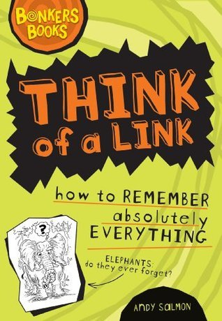 Think of a Link (Bonkers Books) Andy Salmon