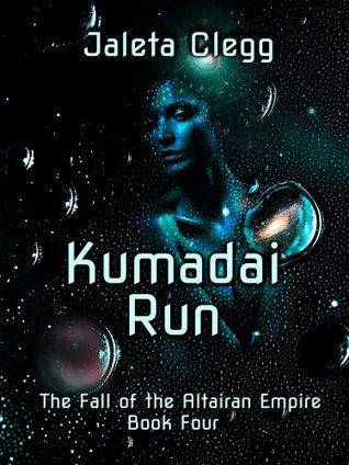 Kumadai Run  by  Jaleta Clegg