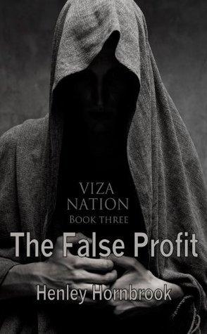 The False Profit  by  Henley Hornbrook