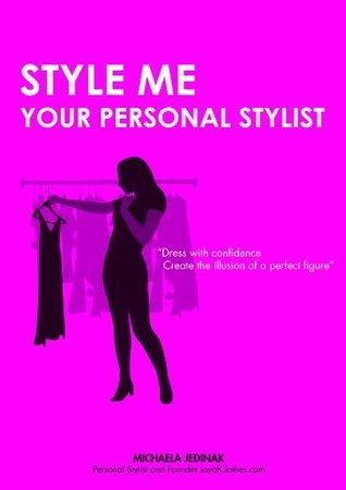 Style Me Michaela Jedinak