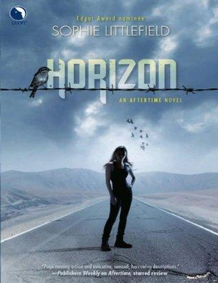 Horizon (Luna) (An Aftertime Novel - Book 3)  by  Sophie Littlefield