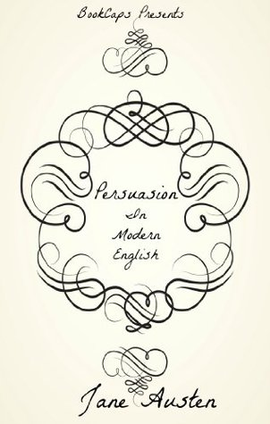 Persuasion In Modern English BookCaps