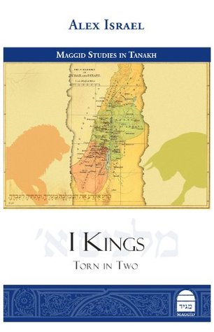 I Kings: Torn in Two  by  Alex Israel