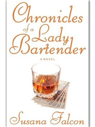 Chronicles Of A Lady Bartender Susana Falcon