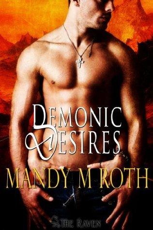 Demonic Desires Mandy M. Roth
