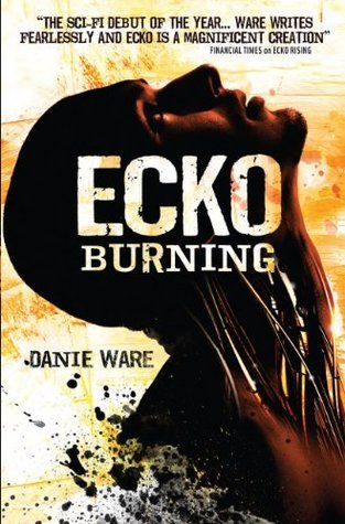 Ecko Burning Danie Ware