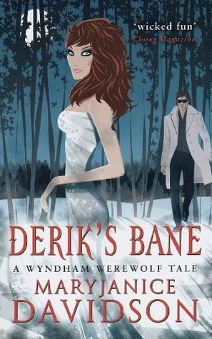 Deriks Bane: Number 3 in series MaryJanice Davidson
