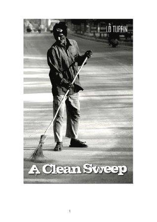A Clean Sweep Lee Tuffin
