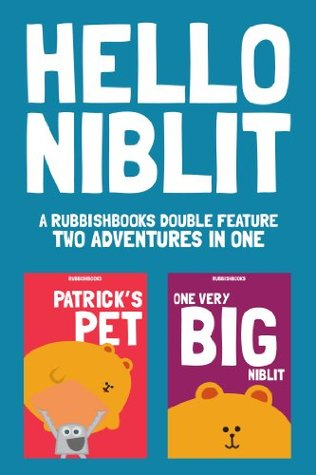 Hello Niblit (RubbishBooks)  by  Matthew Ryan