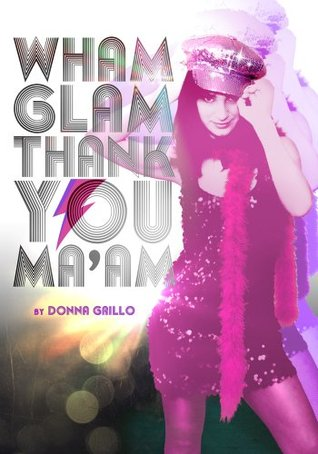 Wham Glam Thank You Maam Donna Grillo