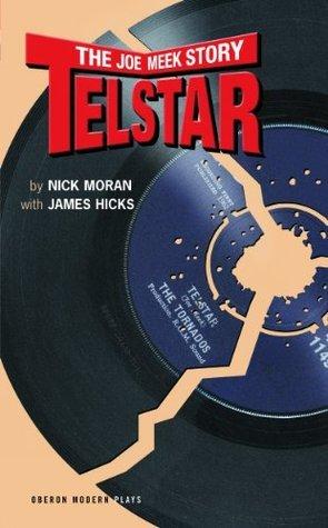 Telstar Nick Moran