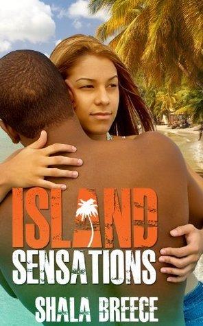 Romance Erotica: Island Sensations  by  Shala Breece