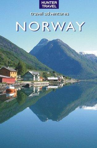 Travel Adventures - Norway  by  Henrik Berezin