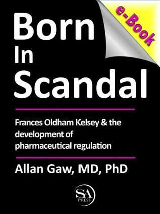 Born in Scandal  by  Allan Gaw