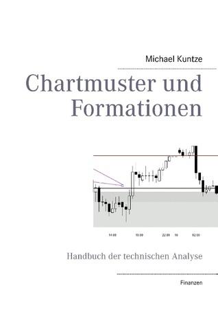 Chartmuster und Formationen: Handbuch der technischen Analyse  by  Michael Kuntze
