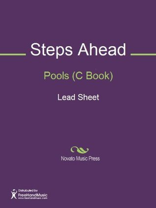 Pools (C Book) Sheet Music (Lead Sheet) Don Grolnick