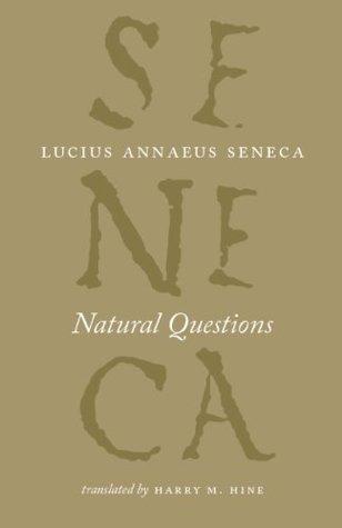 Natural Questions Seneca