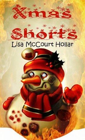 Xmas Shorts Lisa McCourt Hollar