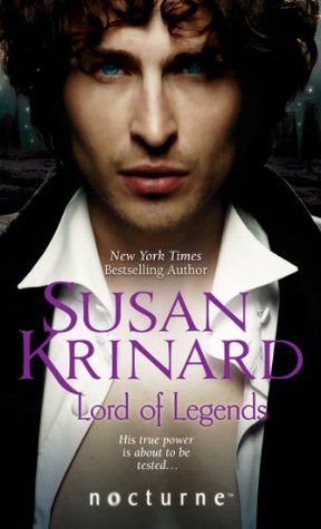 Lord of Legends (Mills & Boon Nocturne)  by  Susan Krinard