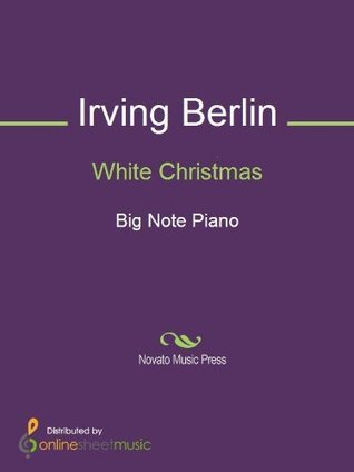 White Christmas  by  Andrea Bocelli