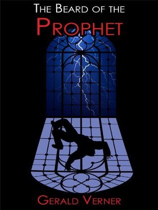 The Beard of the Prophet: A Mr. Budd Classic Crime Tale  by  Gerald Verner