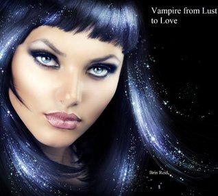 Vampire from Lust to Love Brin Reid