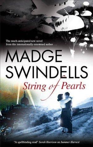 String of Pearls Swindells Madge
