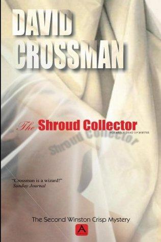 Dead in D Minor: the second Albert mystery David Crossman