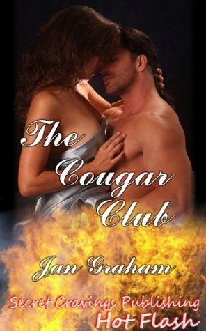 The Cougar Club  by  Jan Graham