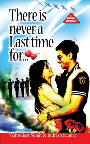 There is never a last time for... Indresh Kumar