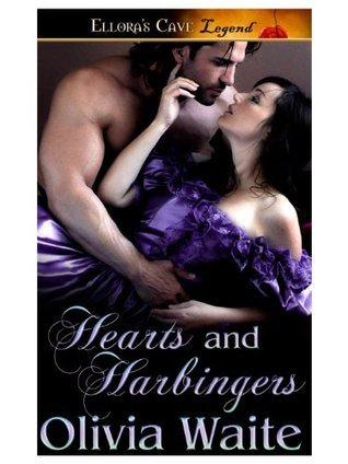 Hearts and Harbingers Olivia Waite